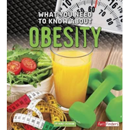 What You Need to Know about Obesity (BOK)