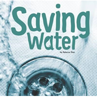 Saving Water (BOK)