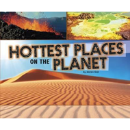 Hottest Places on the Planet (BOK)