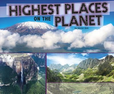 Highest Places on the Planet (BOK)