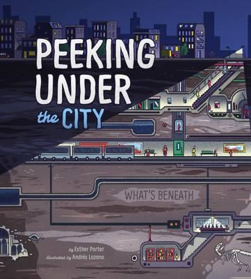 Peeking Under the City (BOK)