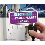 How Electricity Gets from Power Plants to Homes (BOK)