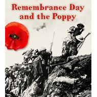 Remembrance Day and the Poppy (BOK)