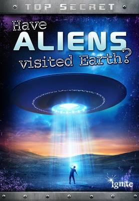 Have Aliens Visited Earth? (BOK)