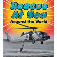 Rescue at Sea Around the World (BOK)