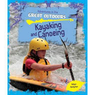 Kayaking and Canoeing (BOK)