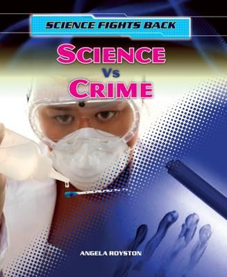 Science vs Crime (BOK)