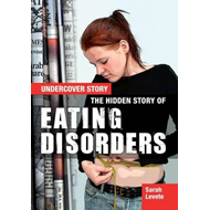 Produktbilde for Hidden Story of Eating Disorders (BOK)