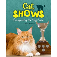 Cat Shows (BOK)