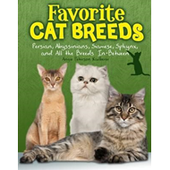 Favourite Cat Breeds (BOK)