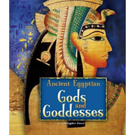Ancient Egyptian Gods and Goddesses (BOK)