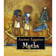 Ancient Egyptian Myths (BOK)