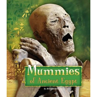 Mummies of Ancient Egypt (BOK)