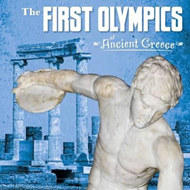 First Olympics of Ancient Greece (BOK)
