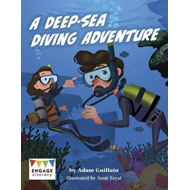Deep-Sea Diving Adventure (BOK)