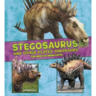 Stegosaurus and Other Plated Dinosaurs (BOK)