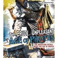 Crude, Unpleasant Age of Pirates (BOK)
