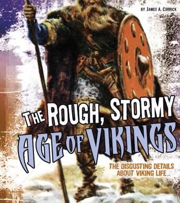 Rough, Stormy Age of Vikings (BOK)