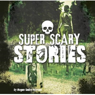 Super Scary Stories (BOK)