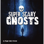 Super Scary Ghosts (BOK)