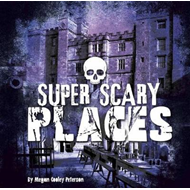 Super Scary Places (BOK)