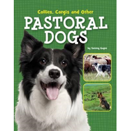 Collies, Corgis and Other Pastoral Dogs (BOK)