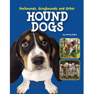 Foxhounds, Greyhounds and Other Hound Dogs (BOK)