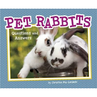 Pet Rabbits (BOK)
