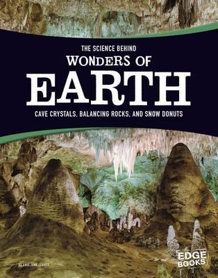 Science Behind Wonders of Earth (BOK)