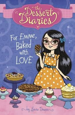 For Emme, Baked with Love (BOK)
