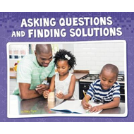 Asking Questions and Finding Solutions (BOK)
