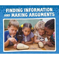 Finding Information and Making Arguments (BOK)