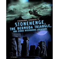Handbook to Stonehenge, the Bermuda Triangle, and Other Myst (BOK)