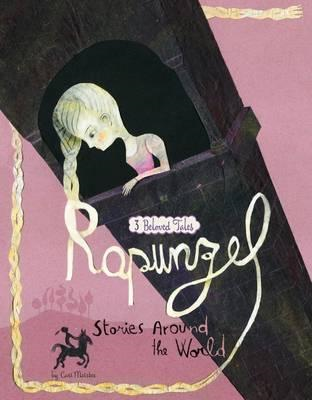 Rapunzel Stories Around the World (BOK)