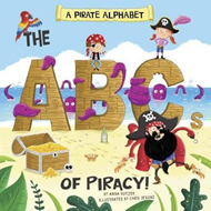 Pirate Alphabet (BOK)