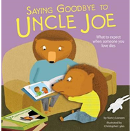Saying Goodbye to Uncle Joe (BOK)