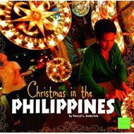 Christmas in the Philippines (BOK)