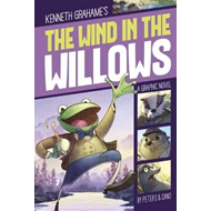 Wind in the Willows (BOK)