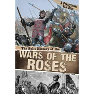 Split History of the Wars of the Roses (BOK)