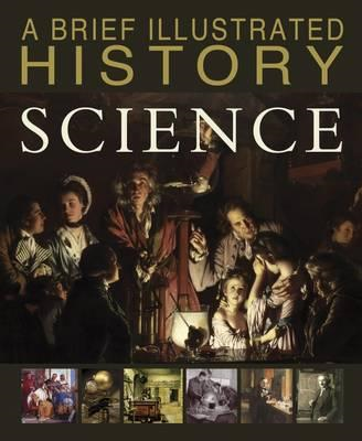 Brief Illustrated History of Science (BOK)