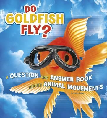 Do Goldfish Fly? (BOK)