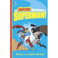 Battle of the Super Heroes! (BOK)