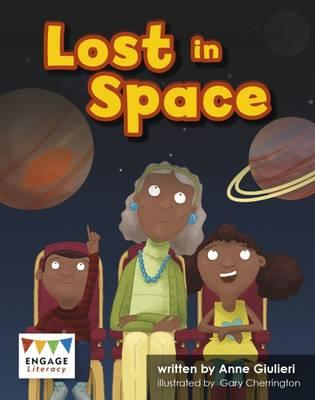 Lost in Space (BOK)