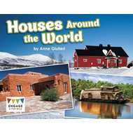 Houses Around the World (BOK)