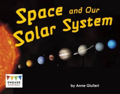 Space and Our Solar System (BOK)