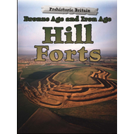 Bronze Age and Iron Age Hill Forts (BOK)