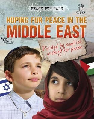 Hoping for Peace in the Middle East (BOK)
