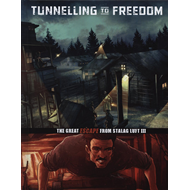 Tunnelling to Freedom (BOK)