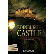 Edinburgh Castle (BOK)