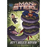 Mxy's Magical Mayhem (BOK)